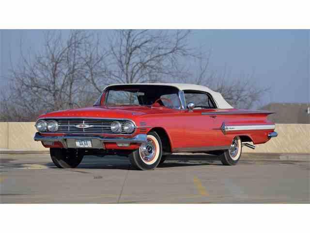 1960 Chevrolet Impala | 969345