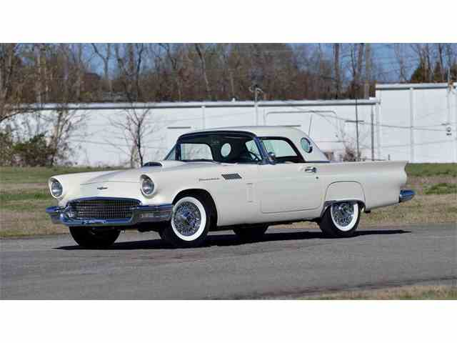 1957 Ford Thunderbird | 969353