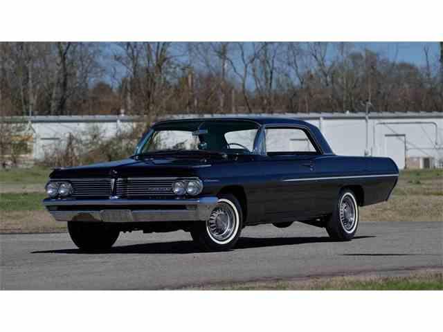 1962 Pontiac Catalina | 969359