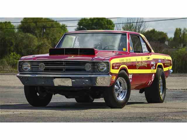 1968 Dodge Hemi | 969360