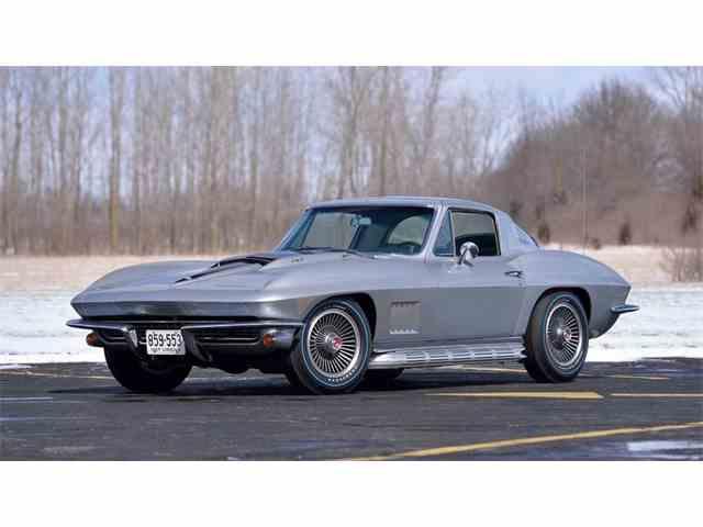 1967 Chevrolet Corvette | 969363