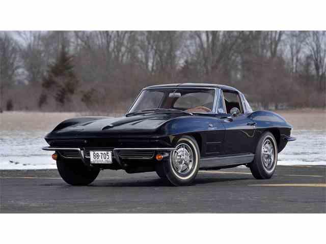 1963 Chevrolet Corvette | 969364