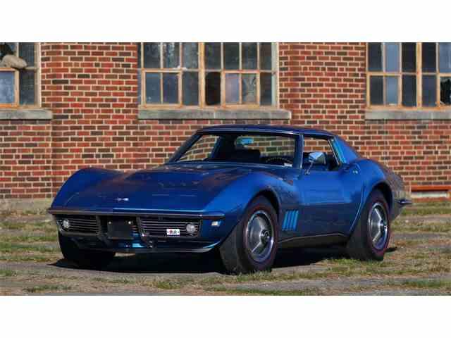 1968 Chevrolet Corvette | 969366