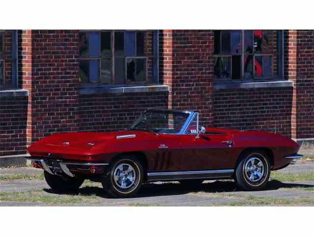 1966 Chevrolet Corvette | 969367
