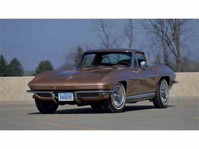 1964 Chevrolet Corvette | 969373