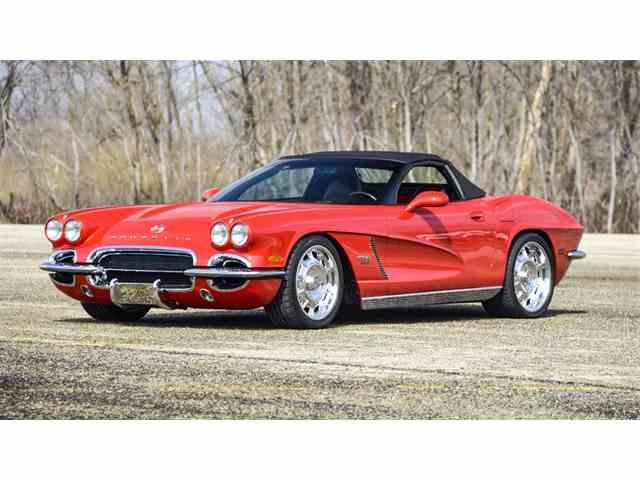 1999 Chevrolet Corvette | 969377