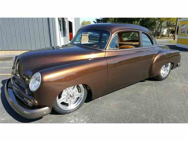 1951 Chevrolet Business Coupe | 969378