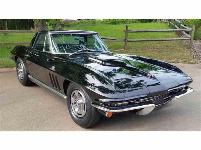 1966 Chevrolet Corvette | 969379