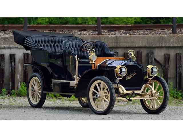1906 Packard Model S | 969380