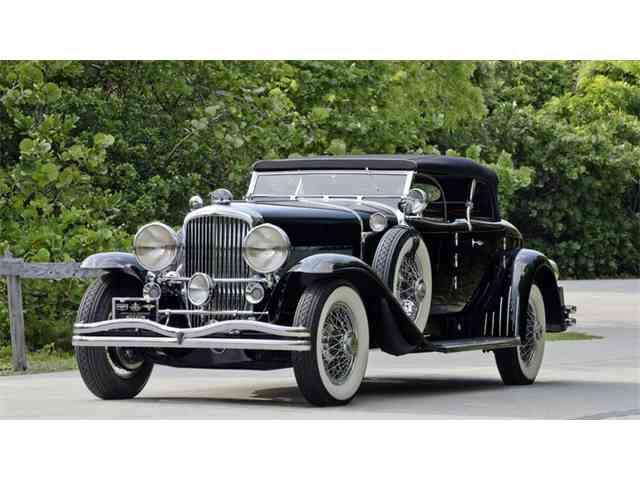 1930 Duesenberg Model J | 969381