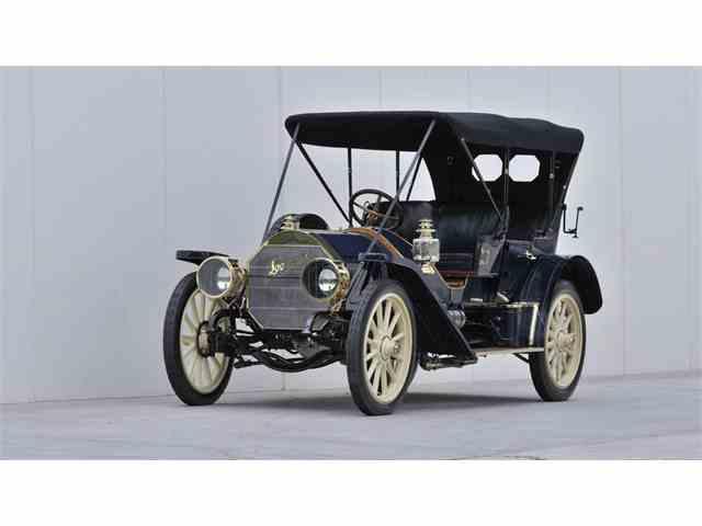 1910 Locomobile Model 40 Type I | 969382