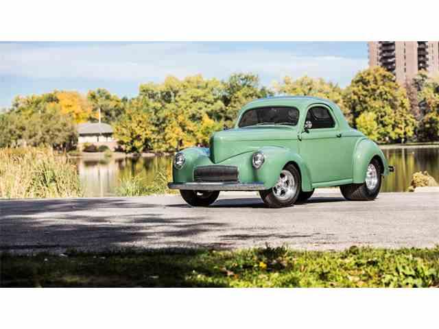 1941 Willys Americar | 969385