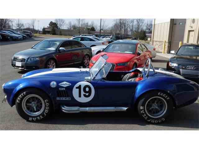1965 Shelby Cobra Replica | 969390