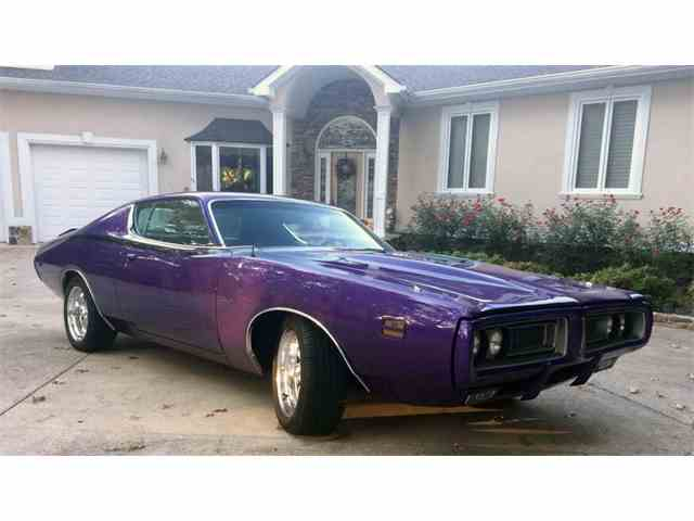 1971 Dodge Charger | 969391