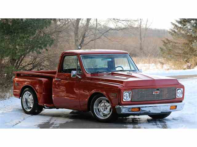 1971 Chevrolet C/K 10 | 969394