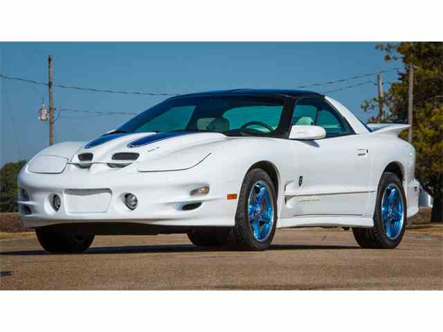 1999 Pontiac Firebird Trans Am | 969400