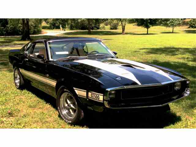 1970 Shelby GT500 | 969401