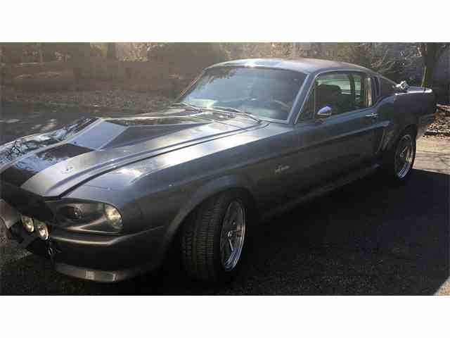 1967 Ford Mustang | 969404