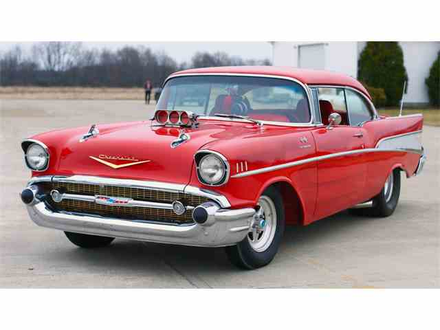 1957 Chevrolet Bel Air | 969405