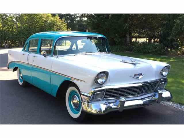 1956 Chevrolet 210 | 969407