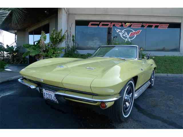 1966 Chevrolet Corvette | 969417