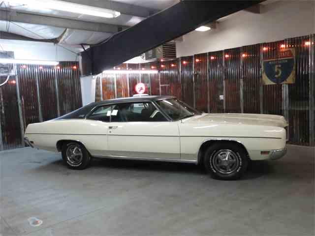 1970 Ford XL | 969425