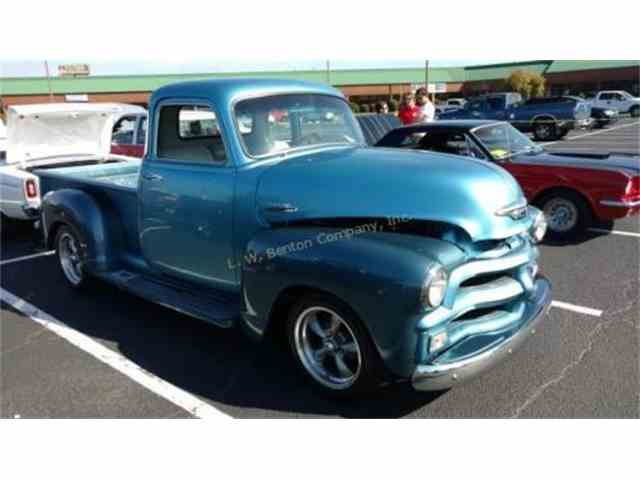 1954 Chevrolet 3100 | 969433