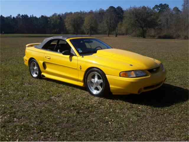 1994 Ford Mustang | 969435