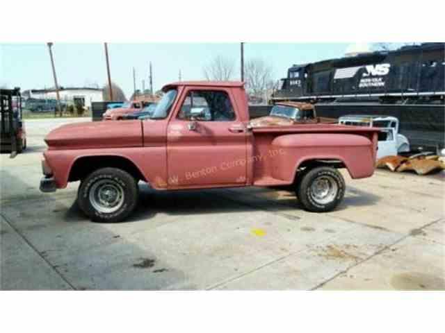 1965 Chevrolet C/K 10 | 969439