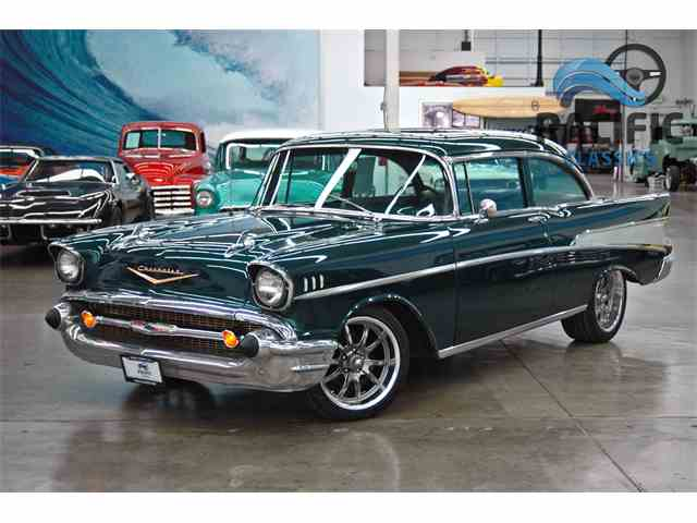 1957 Chevrolet Bel Air | 969441