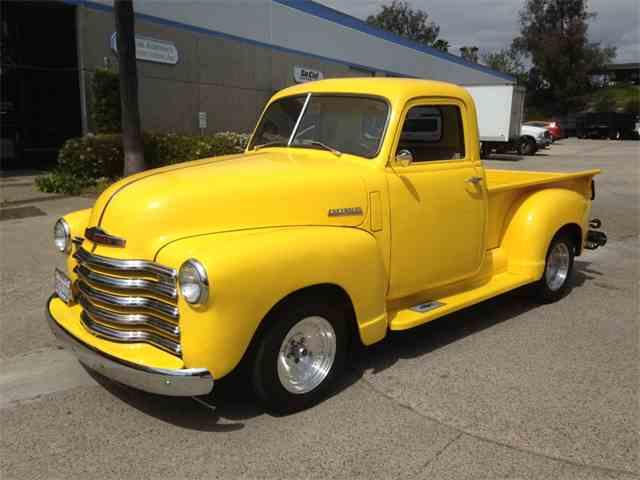 1948 Chevrolet Pickup | 969442