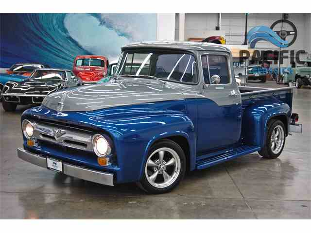 1956 Ford F100 | 969443