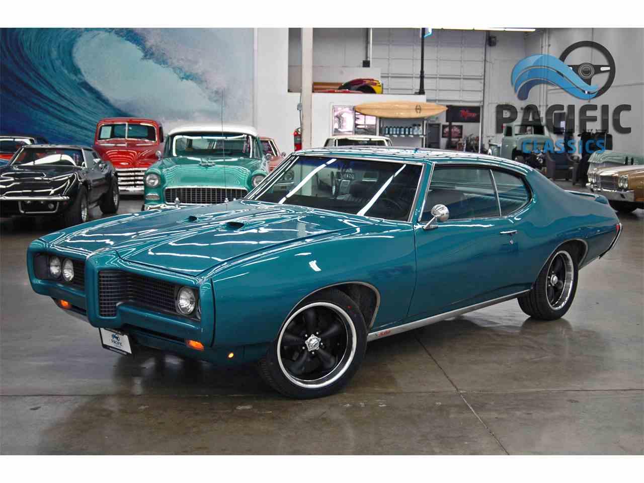 Pontiac Lemans Cars For Sale
