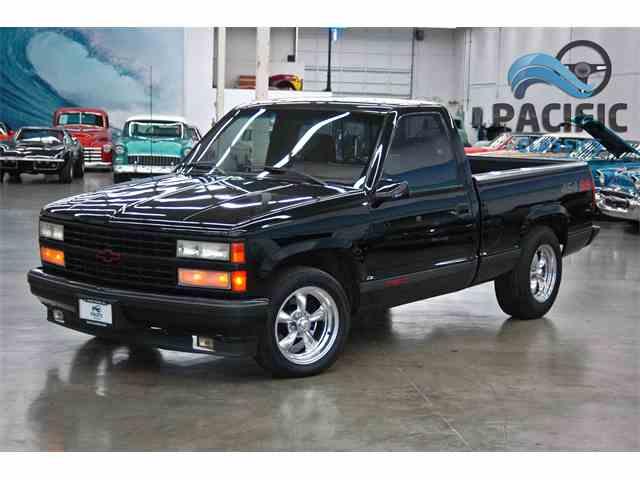 1990 Chevrolet C/K 1500 | 969446