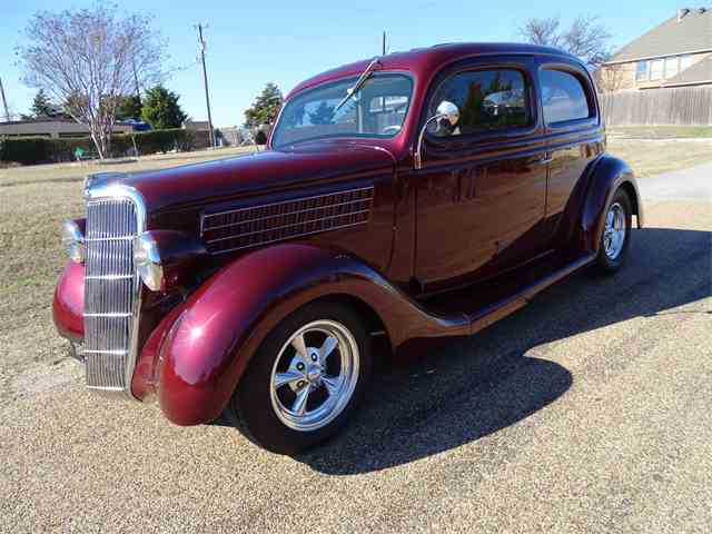 1935 Ford Slantback | 969449