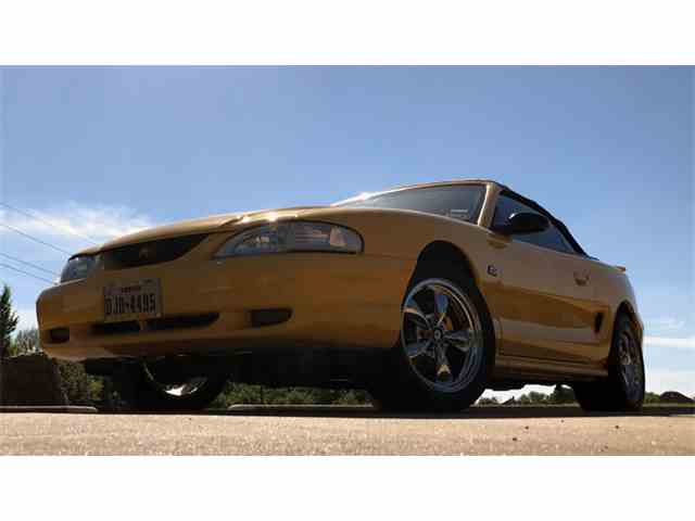 1995 Ford Mustang GT | 969453