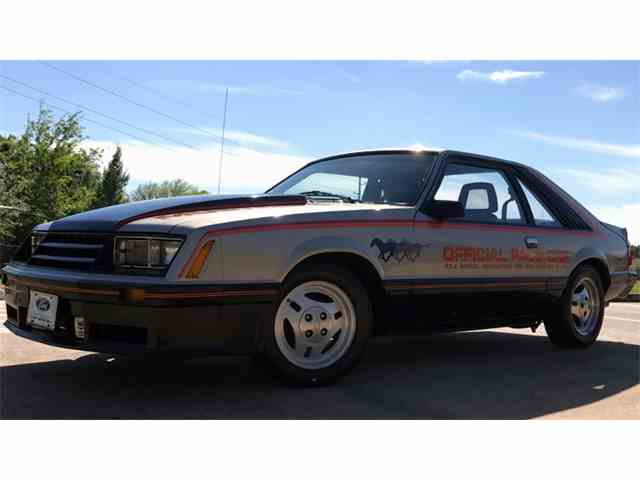 1979 Ford Mustang | 969454