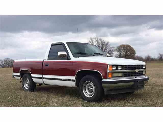 1989 Chevrolet 1500 | 969457