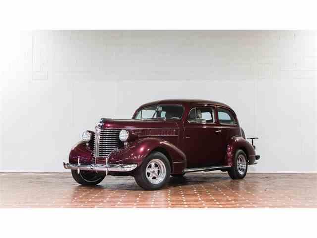 1938 Pontiac Coupe | 969458