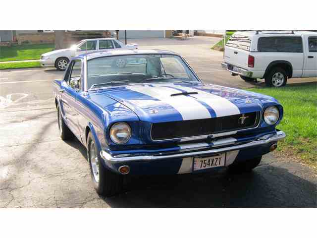 1965 Ford Mustang | 969460