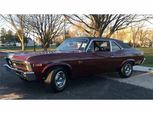1969 Chevrolet Nova | 969461