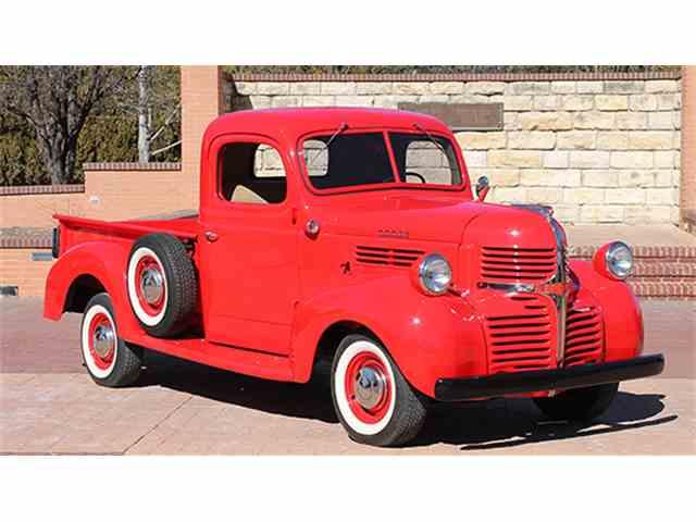1947 Dodge Pickup | 969463