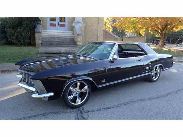 1964 Buick Riviera | 969466