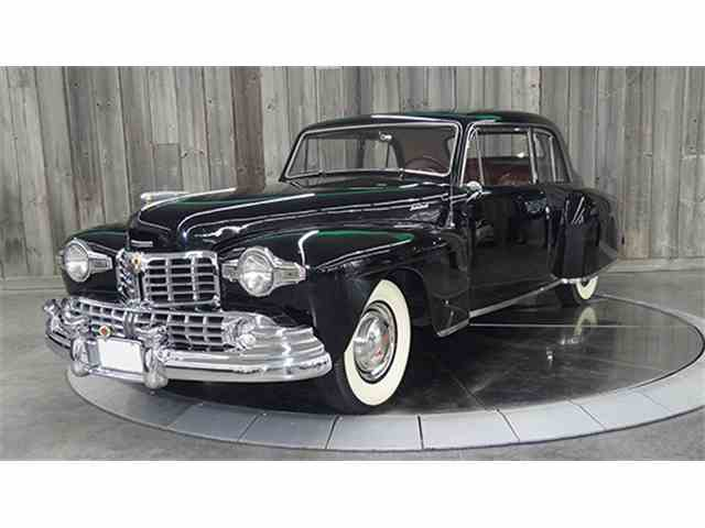 1948 Lincoln Continental | 969467
