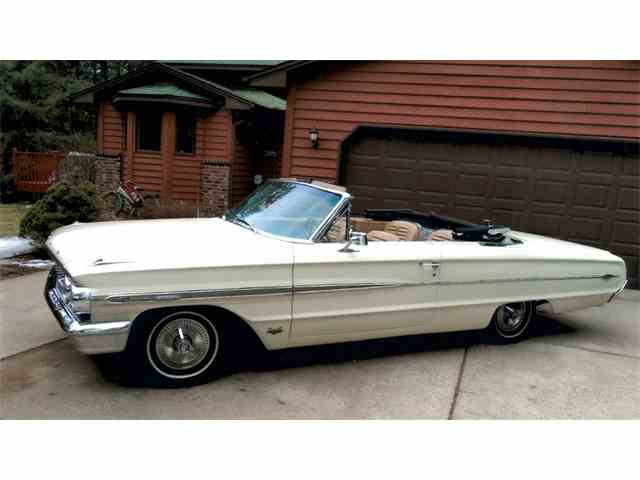 1964 Ford Galaxie 500 XL | 969475
