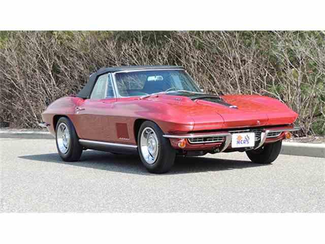 1967 Chevrolet Corvette | 969480