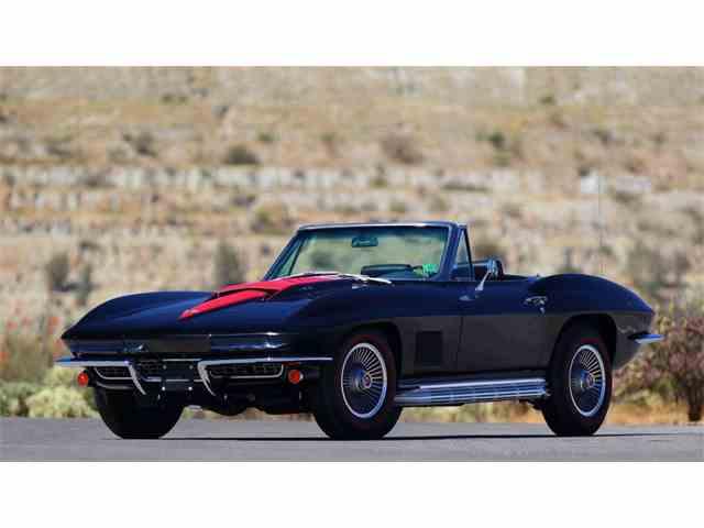 1967 Chevrolet Corvette | 969489