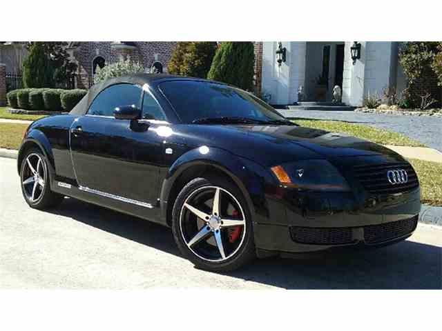 2001 Audi TT | 969491