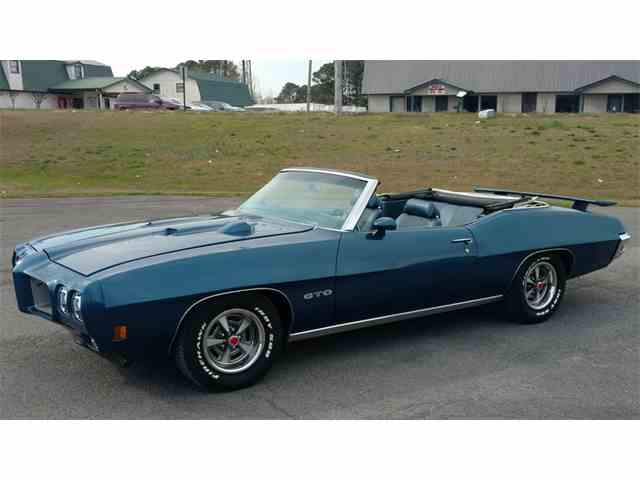 1970 Pontiac GTO | 969492