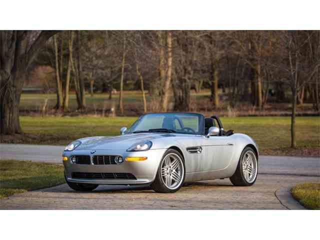 2003 BMW Z8 Alpina | 969493